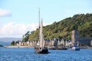 Oban, Schottland